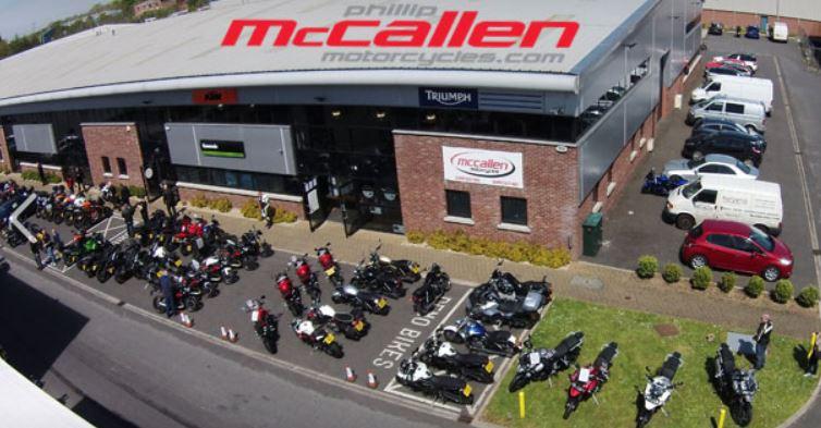 Mccallen